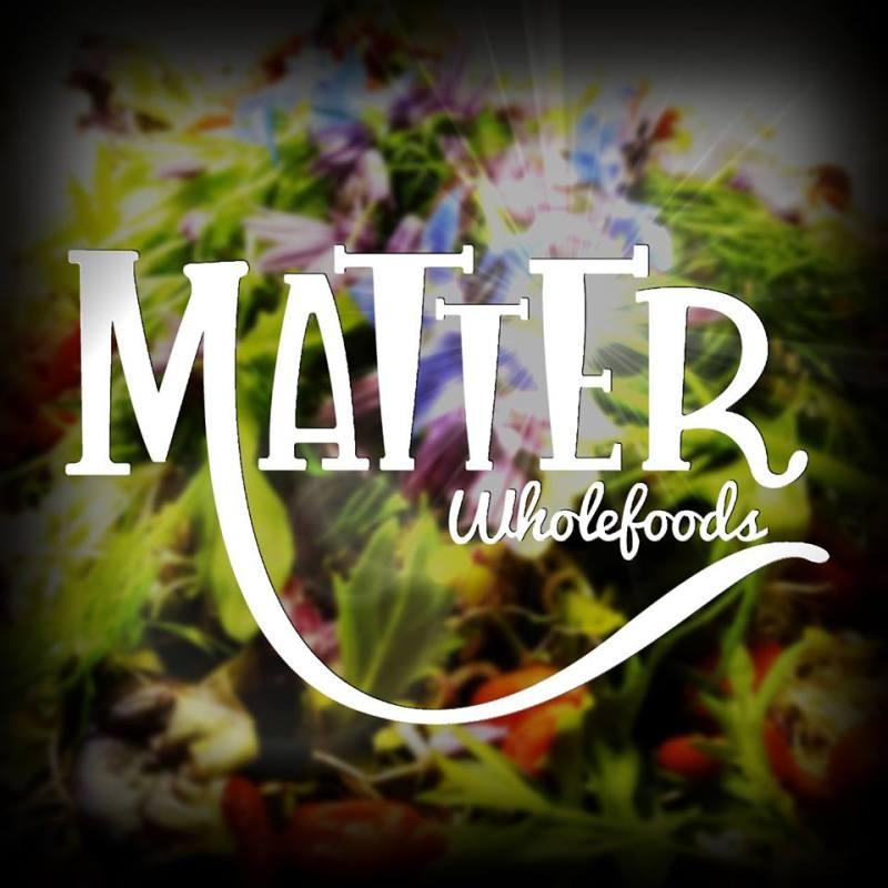 matter wholefoods easton bristol vegan