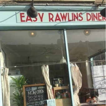 easy rawlins vegan breakfast bristol easton