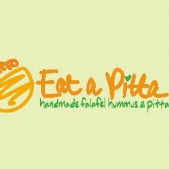 eat a pitta logo