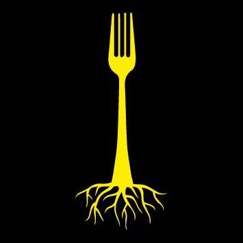 roots lounge fork