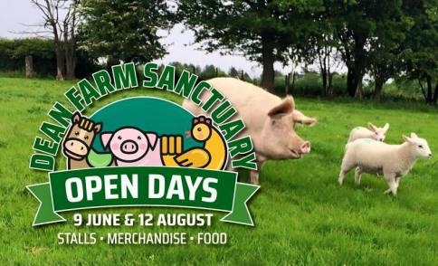 dean farm trust open days
