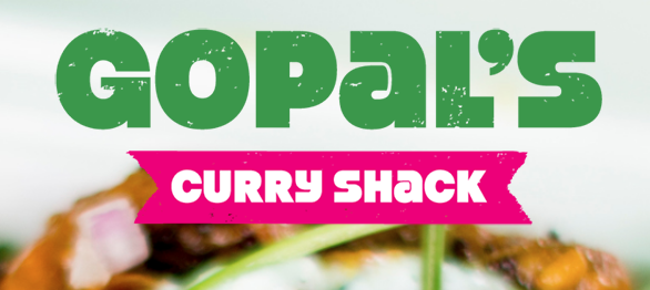 gopals curry shack