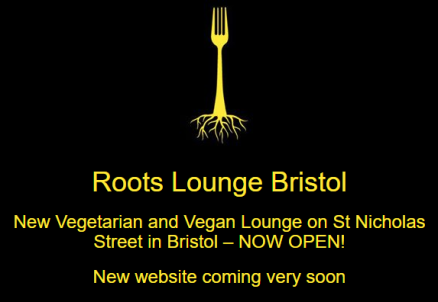 roots lounge now open
