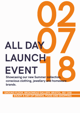 collection&co summer launch 2